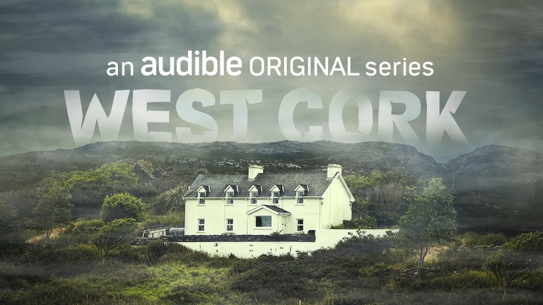 Partition - Audible West Cork