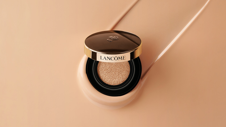 Partition - Ludovic Roy / Lancome