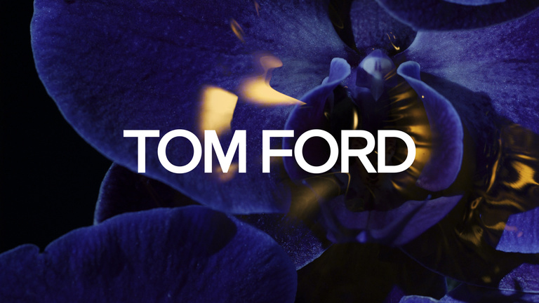 Partition - Romain Rivière / Tom Ford