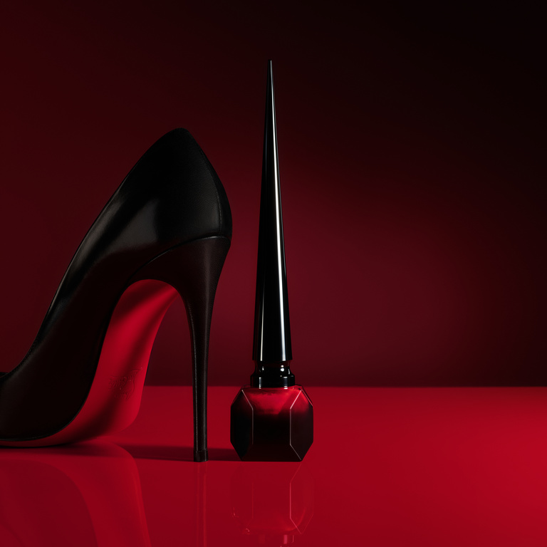 Partition - Ludovic Roy / Louboutin Beauty